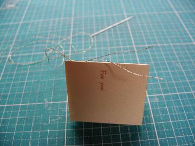 活版印刷の豆本を自分で作る