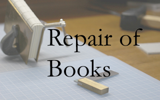 repair_of_books